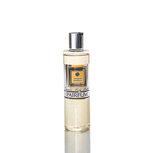 Organisch Duschgel & Dusch- Öl (2 in 1 Ist Best) - für Damen - von Pairfum - 250ml - Sanft Reinigen und Befeuchten Ihre Haut While You - Reich an Organisch/Natur Ätherischee Öle - Perfekt für