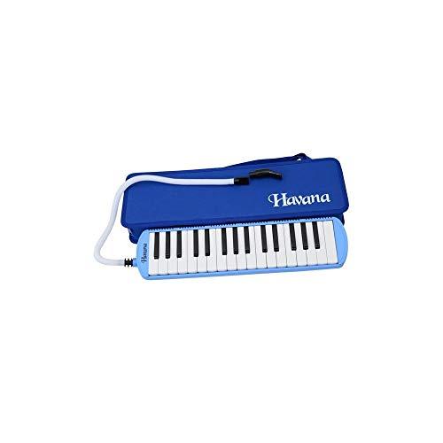 Havana MD32 Melodica - Blue
