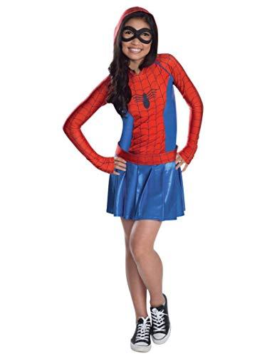 - Spider Woman Kostüme Für Kinder