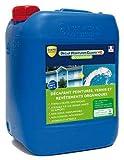 Guard Industrie Decapante Vernice biodegradabile e Senza risciacquo...