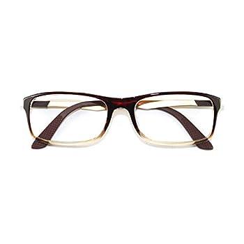 Blue Light Blocker Computer Glasses Eyeglasses for Women Men Spring Hinge Anti Eyestrain