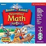 Reader Rabbit Personalized Math ...