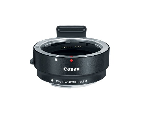 Canon Adaptador de montagem EOS M