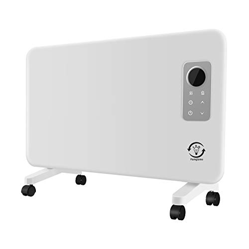 Famgizmo Ultra Slim 1500W Panel ...