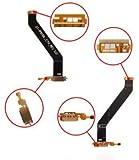 Nouveau ruban de câble flexible de chargeur USB pour Samsung Galaxy Tab 2 10.1 P5100 P5110 Port de...