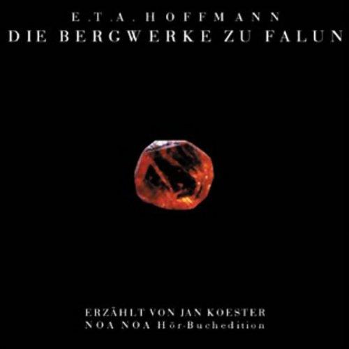Die Bergwerke zu Falun  By  cover art