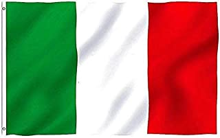 italian flag shop