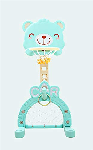 Lowest Price! Children's Basketball Stand Baby Can Lift Baskets Home Toys Indoor Little Boy Toys