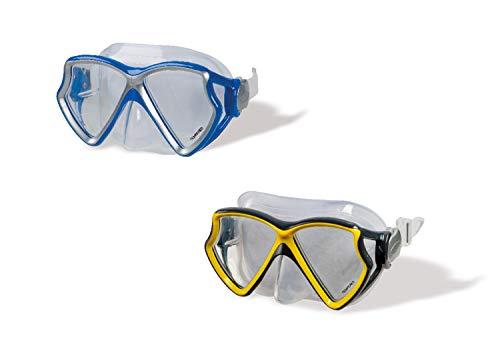 Intex 55980 Aviator Pro 180, geel/blauw, I.12