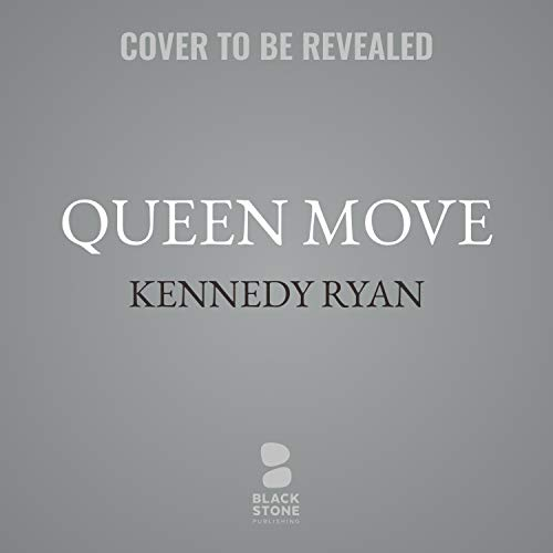 Queen Move  By  cover art