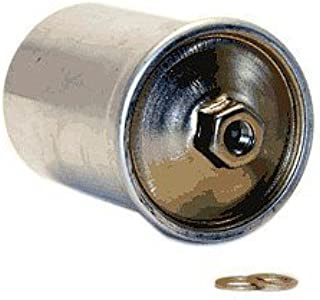 Pack of 1 Wix 33156 Complete In-Line Fuel Filter