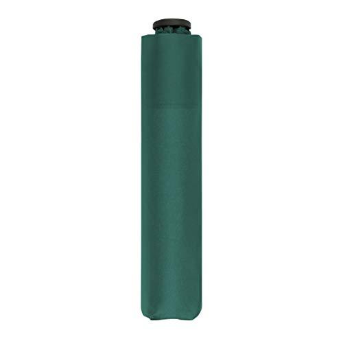 doppler Taschenschirm Zero,99 – Gewicht von nur 99 Gramm – Stabil – Windproof – 21 cm – Evergreen
