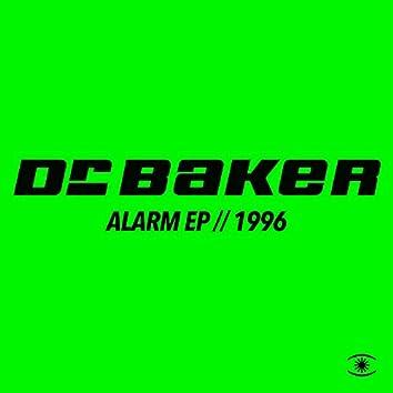 Alarm EP (Remixes)