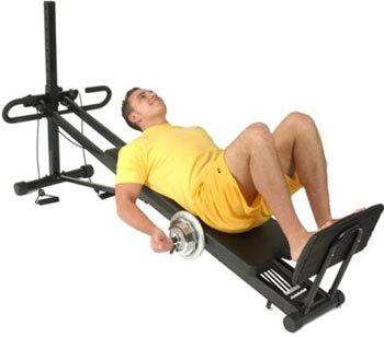 Vigorfit 3000 XL Home Gym
