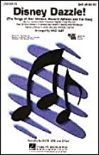 disney dazzle sheet music