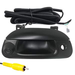 Videosystem Tailgate Replace Rear View Camera Car Backup Tailgate Handle Camera...
