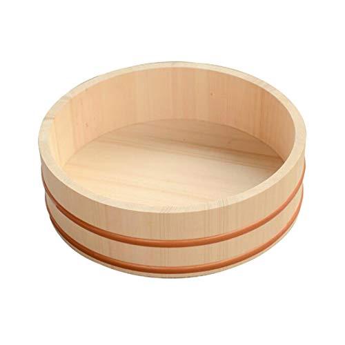 Beautymei - Ciotola in legno per sushi, riso e sushi, sushi, sushi, sushi e riso (01)