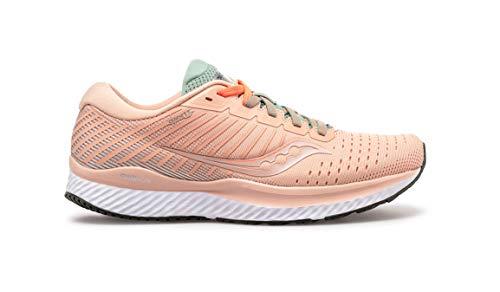 Saucony Women's Guide 13 Running Shoe - Color: Jackalope (Regular Width) - Size: 6