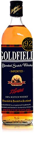 Goldfield Whisky