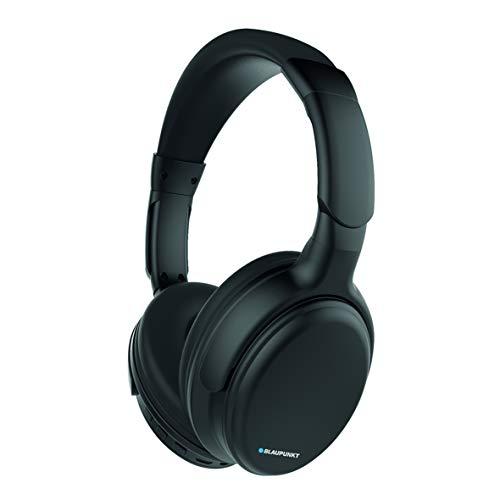 Blaupunkt BLP4510 Bluetooth Headset schwarz