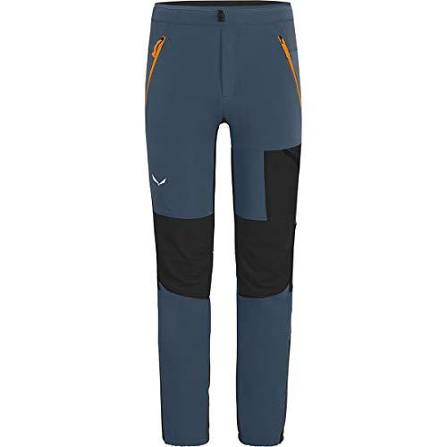 Salewa 00-0000027197_3863 Pantalon Homme, Ombre Blue/0910/4570, FR : L (Taille Fabricant : 50/Large)