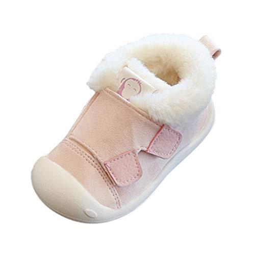 Luckycat Zapatos de bebé