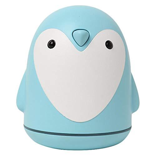 TangLong 220ml Haushaltsauto Luftreiniger Zerstäuber Aromadiffusor USB Mini Luftbefeuchter,-Blau