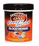 Bloodworms For Fish: Freeze Dried | Live | Frozen | Complete Guide 2