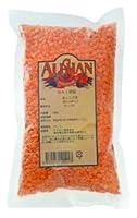 赤レンズ豆 11.33kg アリサン ALISHAN