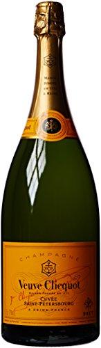 Veuve Clicquot Champagne Cuvee Saint-Petersbourg, 1.5 l
