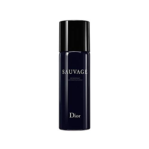 Dior Christian Dior Sauvage Deo Spray, 150 ml
