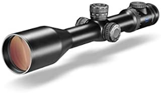 Zeiss Victory V8 4.8-35X60 Riflescopes, Illiuminated Reticle #43 with ASV/BDC Turret for