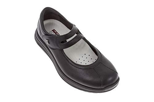 Kybun Jona Black W Schuhe Damen (Numeric_41)