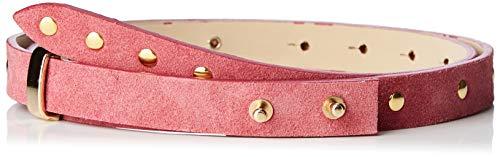 Versace Jeans Couture Damen Wallet portemonnaie, Schwarz (Nero), 2x10.5x19 centimeters
