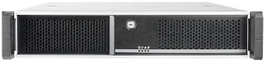 Chenbro Chassis No Power Supply 2U Feature-Advanced Industrial Server Chassis RM24100-L2