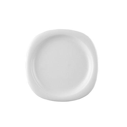 Rosenthal - Suomi Frühstücksteller Weiß 20 cm