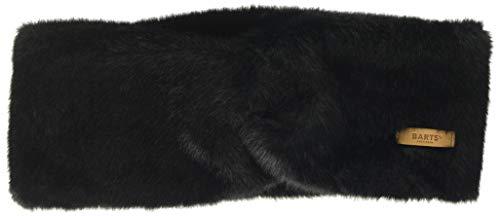 Barts Aster Headband Bandeau, Noir (Black 0001), Unique (Taille Fabricant: UNI) Femme