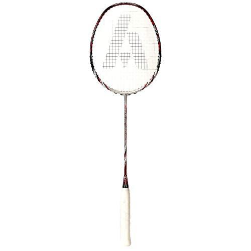 ASHAWAY Superlight 7 Badmintonschläger mit Sechskantrahmen