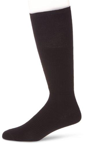 Kindy Damen Socken Gr. 37/41, Schwarz - Schwarz