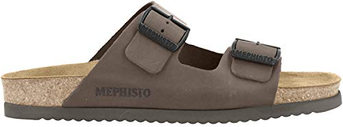 Mephisto Nerio - Dark Brown Scratch 42 EU