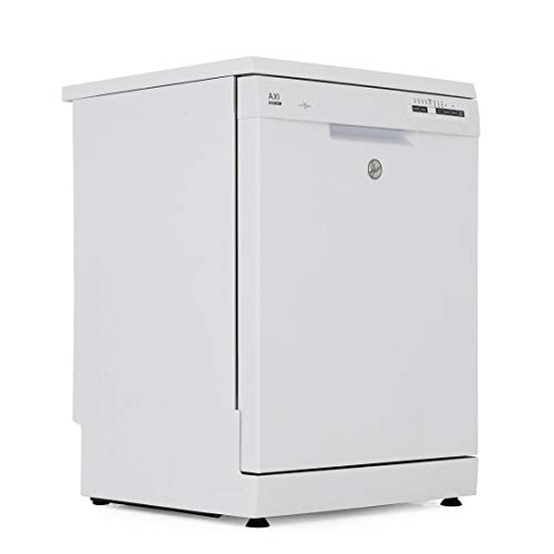 Hoover Freestanding Dishwasher HDYN1L390OW 13 Place With One Touch - White