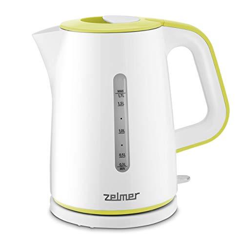 Zelmer Zck7620g Electric Kettle 1,7 l