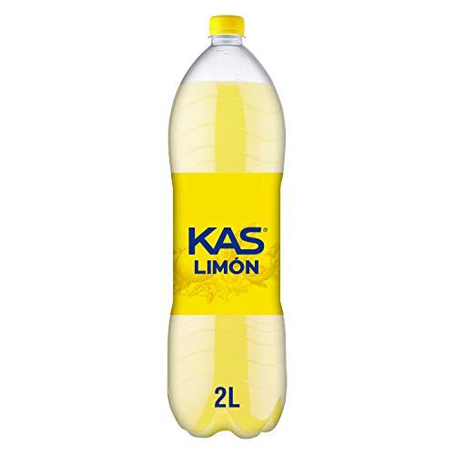 Zitronenlimonade - Kas limon - 2 Liter