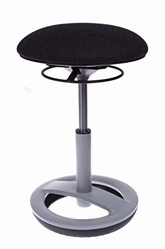 test LivingArt® Topstar® Fitness-Sitz – Höhenverstellbar – 3D – Hergestellt… Deutschland