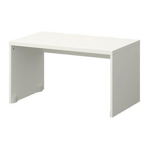 Ikea STUVA - Banco, blanco 90x50x50 cm