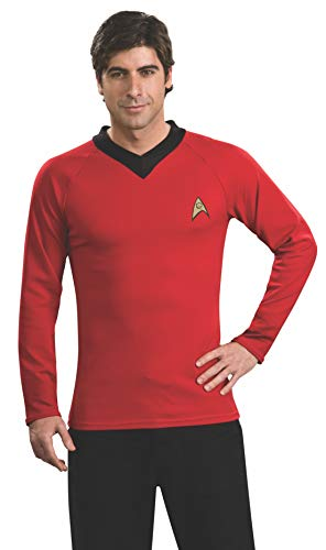 Scotty Costume (The Next Generation)
