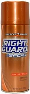 right guard sport deodorant aerosol original 10 oz
