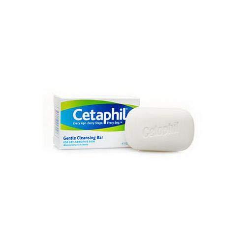 Cetaphil, Crema corporal -  60 gr.