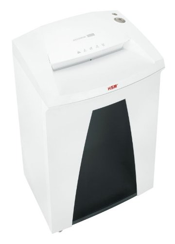 Great Deal! HSM SECURIO B32s Continuous-Duty Strip-Cut Shredder, 30 Sheet Capacity HSM1820