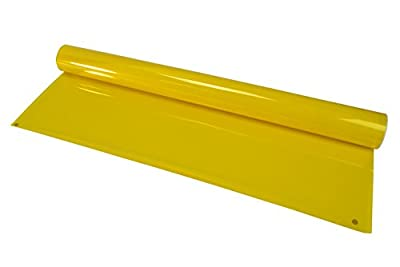 Gel Yellow 1210 x 530mm